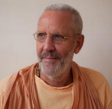 Swami B. G. Narasingha
